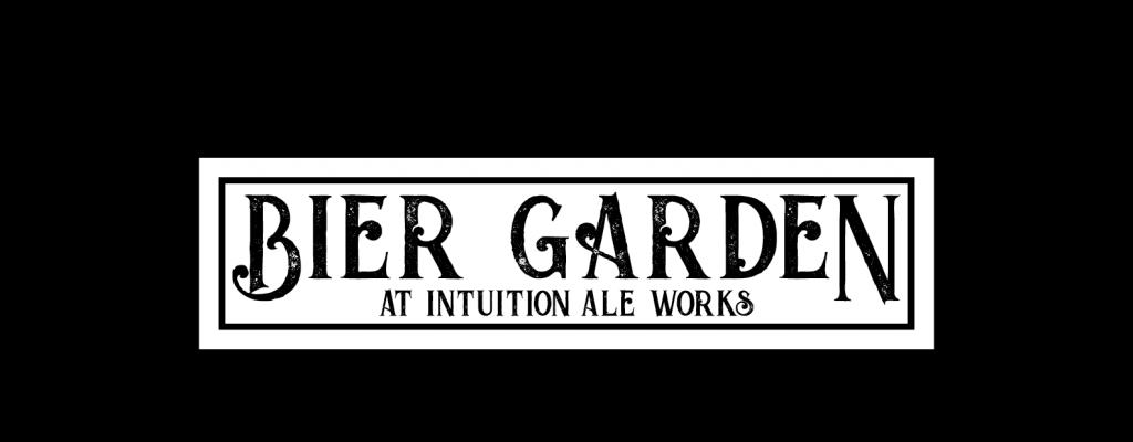 BierGarden Logo