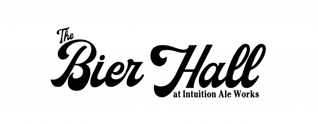 BierHall Horizontal